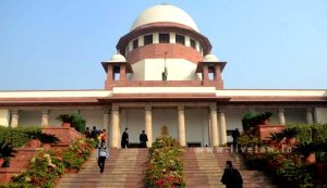 'We Are Very Happy' – Supreme Court Expresses Satisfaction with Centre's Decision
