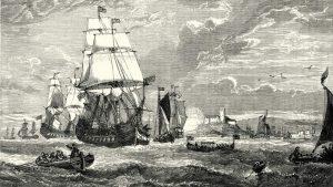 विनाशपर्व – अंग्रेजों ने नष्ट किया भारत का समृद्ध नौकायन उद्योग / २