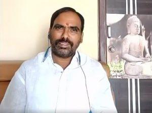 Strengthen credible news embedded with national interest – Dr Bhaskara Yogi