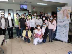 HSS USA – Swayamsevaks Actively Supported Vaccinations Programs in the Eight States