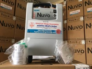 Government caps Trade Margin on Oxygen Concentrators, NPPA to inform revised MRPs within a week