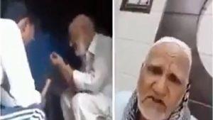 उम्मेद पहलवान ने राजनीतिक लाभ के लिए तथ्यों को छिपाकर वीडियो वायरल किया, अब्दुल को ही फंसाने के लिए शपथ पत्र भी बनावाया था