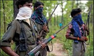Bastar – Woman Naxal gunned down by security forces