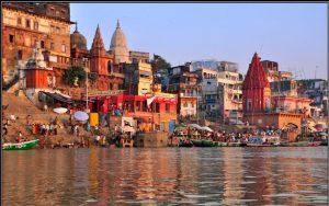 India Post — Now Asthi Visarjan through Speed Post
