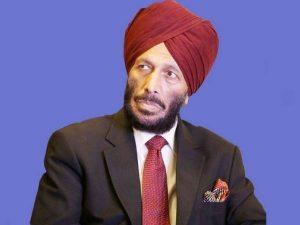 The legendary and iconic flying Sikh – Milkha Singh