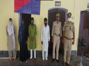 Five booked for forceful conversion of Sikh woman, her two sons to Islam