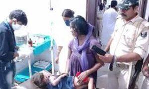 बिहार – अब सीवान में मस्जिद के पास धमाका, एक माह में चौथा धमाका