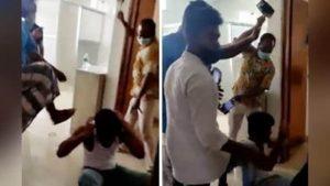 Hojai Incident – Medical fraternity demands strong law against violence