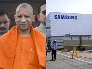 MakeInIndia – Samsung completes shifting of display manufacturing unit from China to Noida