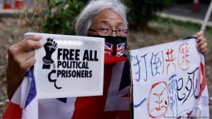 तियानमेन चौक नरसंहार : ताइवान ने चीन को घेरा, कहा – अब जनता के हाथ में सत्ता देनी चाहिए
