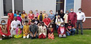Guru Vandana – Hindu Swayamsevak Sangh honored 1700 teachers in 99 events