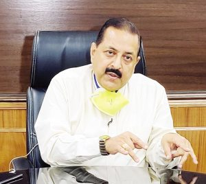 Space Activities Bill is under active consideration of the Government – Dr. Jitendra Singh