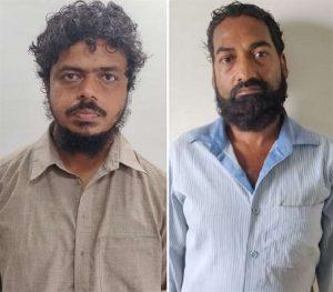 कानपुर के बैंक खातों से हो रही थी टेरर फंडिंग, आतंकी घटनाओं को अंजाम देने की साजिश थी