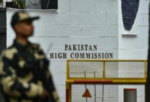 पाकिस्तान उच्चायोग का अड़ंगा, कागजात के लिए बार-बार लगवाए जा रहे चक्कर