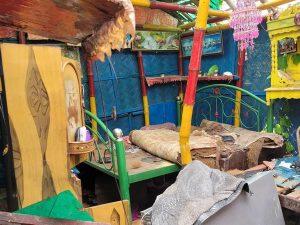 Post-Poll Violence – After 'attack' in Jadavpur, NHRC team to visit Malda and Murshidabad on July 6,7, 8