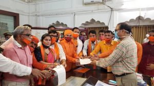 अलवर (मेवात) क्षेत्र में हिन्दू समाज का जीना दूभर, अपराधियों पर नहीं हो रही कार्रवाई