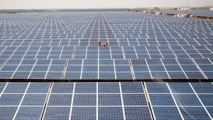 NTPC to set up India's single largest solar park at Rann of Kutch