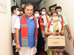 People-oriented Assam budget – Five new medical colleges, 1000 hospitals in rural areas