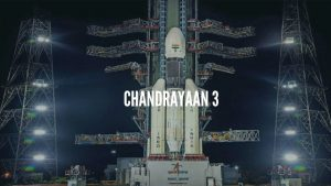 Chandrayaan-3 is likely to be launched during third quarter of 2022