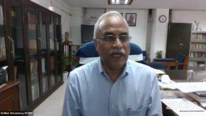 योग और वित्तीय साक्षरता को पाठ्यक्रम में जोड़ा जा रहा है – प्रो. श्रीधर श्रीवास्तव