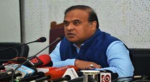जनसंख्या नियंत्रण पर मुस्लिम प्रतिनिधियों के साथ बैठक, असम के मुख्यमंत्री ने कहा – कोई कुछ भी कहे, मैं अपना काम करता रहूंगा