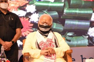 Bharat needs not to learn secularism from others – Dr. Mohan Bhagwat