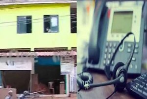 Kerala – Parallel telephone exchange busted, Terror angle suspected