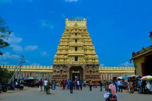 कर्नाटक – गैर हिन्दू कार्य या संगठनों के लिए खर्च नहीं होगा मंदिरों का पैसा