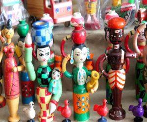 नोएडा देगा चीन के खिलौना उद्योग को टक्कर, टॉय पार्क में 134 उद्योगों के लिए भूखंड आवंटित
