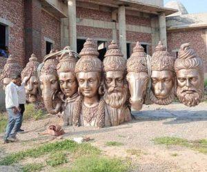 गीता स्थली में दिखेगा श्रीकृष्ण का विराट स्वरूप