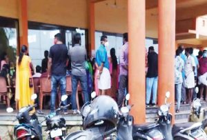 Kerala – Govt sponsored Free Vaccines at Church's Parish hall triggers massive controversy