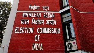 Supreme Court directs Election Commission to develop mobile app containing details of criminal antecedents of election candidates