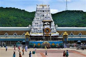 TTD – Fake darshan ticket scam in Thirumala