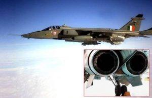 DRDO develops Advanced Chaff Technology for Indian Air Force
