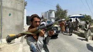 तालिबान ने कंधार और हेरात के दूतावासों में तलाशी ली, कुछ दस्तावेज और वाहन ले गए