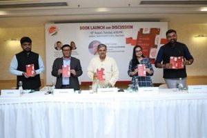 """'Makers of Modern Dalit History' Book Launch – """"Dalit history and modern history are not two different things"""""""