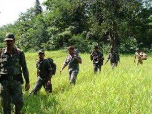 नक्सलियों के खिलाफ ऑपरेशन मॉनसून में सुरक्षा बलों को मिल रही सफळता
