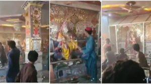 इमरान के नया पाकिस्तान में हिन्दू, और हिन्दू आस्था केंद्र असुरक्षित