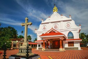 Syro-Malabar church fined 3.5 crores by Income Tax Department for financial irregularities