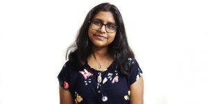 Aditi Nair wins Prize in Royal Commonwealth Essay Contest-2021