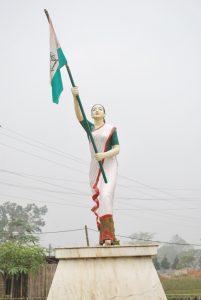 Swaraj@75 – Amrit Mahotsav : Birbala Kanaklata Barua