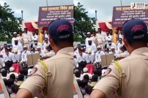 Maharashtra – Ganeshotsav is restricted but rallies aren't; What's wrong with UT govt?