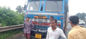 Odisha – Illegal transportation of Cows and beef going on in State