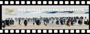 1st Himalayan Film Festival in Leh Ladakh