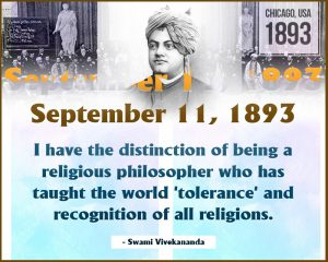 Swami Vivekanand – A Monk of a Different Mould