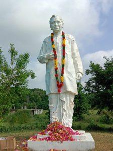 पं. दीनदयाल जी की जयंती पर ग्रामोदय पखवाड़ा का शुभारंभ