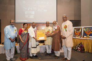 विज्ञान एवं तकनीकी शिक्षा भारतीय भाषाओं में मिले – डॉ. विजय भटकर