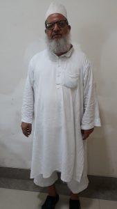 उत्तर प्रदेश एटीएस ने मतांतरण मामले में मौलाना कलीम सिद्दीकी को गिरफ्तार किया