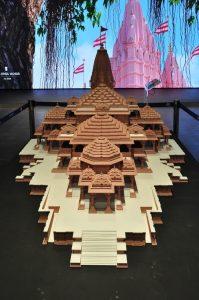 EXPO2020 Dubai – राम मंदिर से लेकर काशी विश्वनाथ की झलक