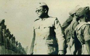 Nagaland – Netaji Subhash Bose legacy to come alive during Vice Prez Venkaiah's visit